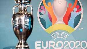 EURO 2020 play-off turu eşleşmeleri yapıldı
