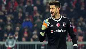 Fabri Beşiktaş'a geri dönmek istiyor