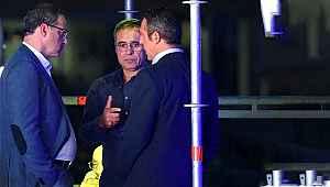 Fenerbahçe'de Boateng hareketliliği