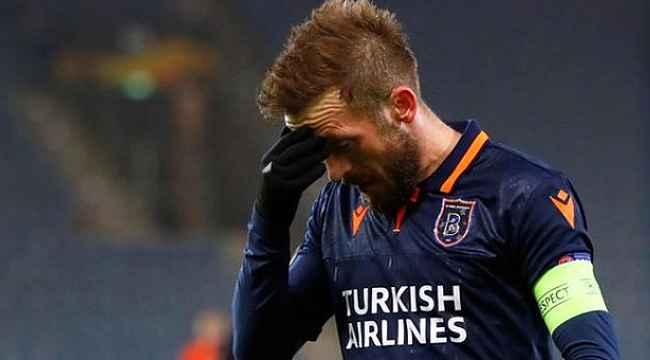Fenerbahçe'den Visca'ya açık mesaj: