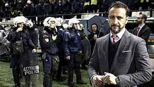 Fenerbahçe eski Teknik Direktörü Pereira'ya 8 ay hapis cezası