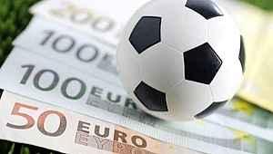 Futbolculardan alınan vergi yüzde 20'ye yükseltildi