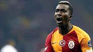 Galatasaray'dan Fransa'ya Onyekuru çıkarması