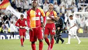 Galatasaray, Şampiyonlar Ligi'nde gol atamayan tek takım
