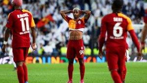 Galatasaray'ın Avrupa'daki kötü gidişi sürüyor