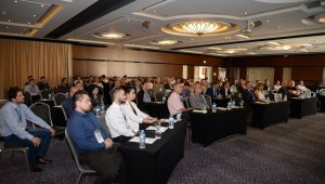 Geleceğin üretim teknolojilerine Türk akademisyenlerden proje desteği - Bursa Haberleri