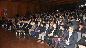 Gemlikliler Atatürk'e bağlılıklarını gösterdi - Bursa Haberleri