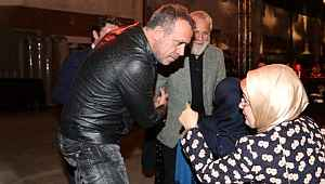 Haluk Levent'in yardımına Emine Erdoğan yetişti