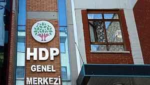 HDP'li vekiller topluca istifa edip ülkeyi erken seçime götürebilir