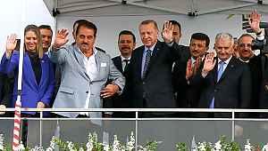 İbrahim Tatlıses, Erdoğan'la arasındaki diyaloğu anlattı