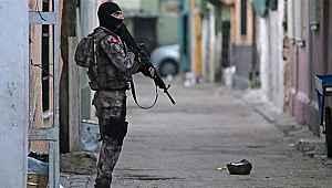 Interpol'ün aradığı DEAŞ'lı yakalandı