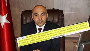 İntihar üzerinden siyaset yapan Belediye Başkanının yalanı ortaya çıktı