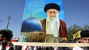 İran'ın Irak'taki