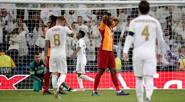 İspanyol basını Galatasaray'ı 'Ti'ye aldı
