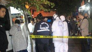 İstanbul'da ölü bulunan 4 ceset Adli Tıp'a kaldırıldı
