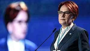 İYİ Parti'yi yıkan ölüm... Akşener açıkladı
