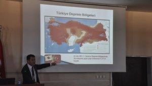 """Japon Deprem Uzmanı Moriwaki: """"Türkiye'nin depreme hazırlıklı olması, hasarı yüzde 70 oranda düşürebilir"""""""