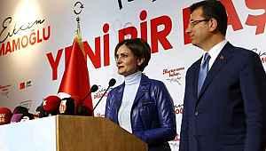 Kaftancıoğlu, İmamoğlu kitabına tepki gösterdi: