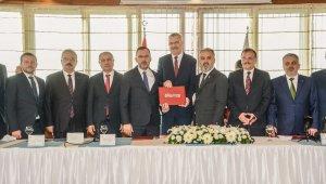 Karacabey'e 8,5 milyonluk spor yatırımı müjdesi - Bursa Haberleri