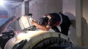 Kardeşini tankere atan abi iddiaları reddetti - Bursa Haberleri