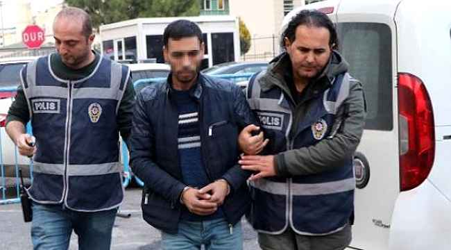 Karısına şiddet uygulayan koca serbest bırakıldı