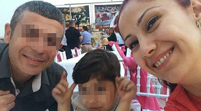 Karısını öldürdükten sonra vahşice parçalara ayıran zanlıdan şok savunma: