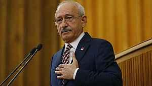 Kemal Kılıçdaroğlu, Muharrem İnce'nin CHP'de çete iddialarına yanıt verdi!