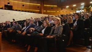 KEP Yönetim Kurulu Başkanı Elif Özhan - Bursa Haberleri