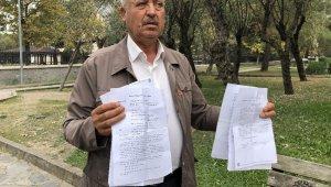 Kıbrıs gazisini dolandırdılar - Bursa Haberleri