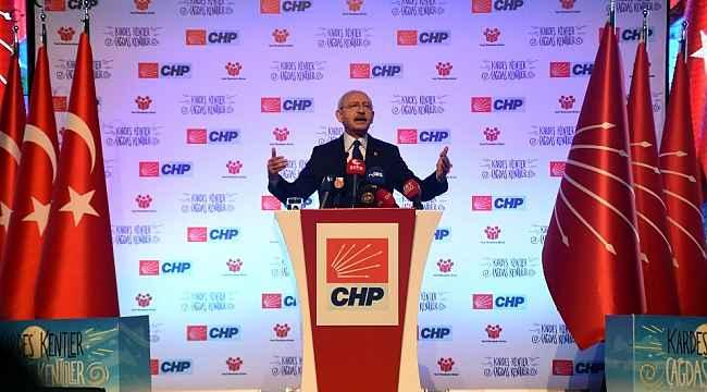 Kılıçdaroğlu, kendi ülkesini karalamaya devam ediyor