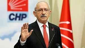 Kılıçdaroğlu, Külliye iddialarını kast edip yine çark etti,