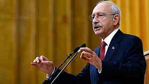 Kılıçdaroğlu, partisinin grup toplantısında EYT'lileri ağırladı
