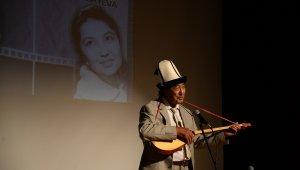 Kırgızistan'ın unutulmaz sanatçıları BUÜ'de anıldı - Bursa Haberleri