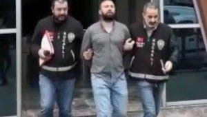 Kocaeli'de tartıştığı kişiyi silahla yaralayan şahıs yakalandı
