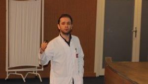 Kolonoskopi ve endoskopi ile kansere erken teşhis