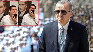 Konuşmaları olay olmuştu, Erdoğan'ın imzasıyla Müdür oldu