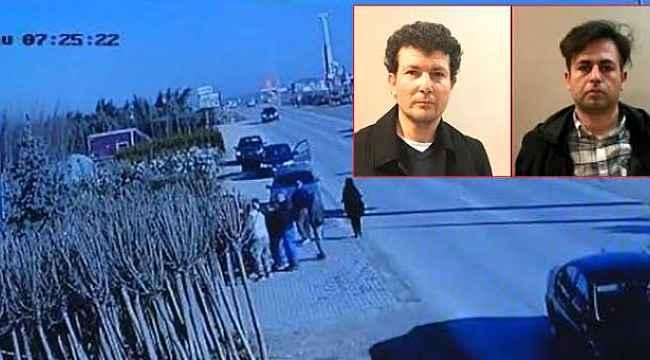 Kosova'dan getirilen FETÖ sanıklarının yargılandığı davada karar