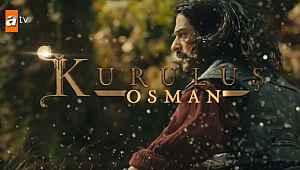 Kuruluş Osman 2. bölüm fragmanı izle - Kuruluş Osman 2. yeni bölüm fragmanı izle - 20 Kasım 2019 Atv