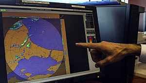 Kuvvetli fırtına ve yağış geliyor... Meteoroloji ve AKOM'dan peş peşe uyarılar