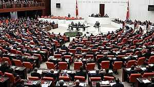 Mahkemesiz ad ve soyad değişikliği yapılacak... Yasa mecliste