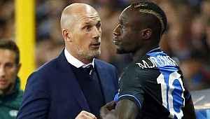 Mbaye Diagne yine kadro dışı kaldı