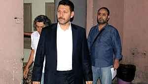 Memduh Boydak'ın oğlu, FETÖ'den beraat etti
