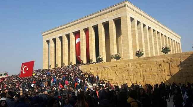 Milli Eğitim müdürlüklerinden Atatürk koşusuna hakkında tartışma çıkaran karar - Bursa Haberleri
