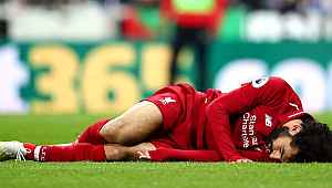 Mısır'da Salah şoku... Sakatlığı yüzünden maçlarda oynamayacak