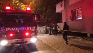 Mobilya atölyesinde çıkan yangında bir kişi hayatını kaybetti