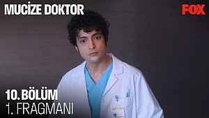 Mucize Doktor 10. bölüm fragman izle - Mucize Doktor yeni bölüm fragmanı izle: Ali, bölümünü değiştirmek istiyor