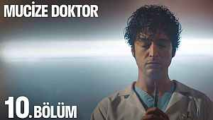 Mucize Doktor 10. son bölüm izle - Mucize Doktor 10. bölüm full tek parça izle: 14 Kasım 2019 Fox tv