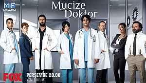 Mucize Doktor 11. yeni bölüm fragmanı izle, Mucize Doktor 11. bölüm fragmanı izle: 14 Kasım 2019 Fox tv