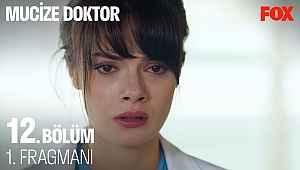 Mucize Doktor 12. bölüm fragmanı izle - Mucize Doktor yeni bölüm fragman izle - 21.11.2019 Fox tv