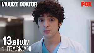 Mucize Doktor 13. bölüm fragmanı - Mucize Doktor 13. bölüm yeni (son) fragman izle - Ali'yi dudağından öpüyorlar - FOX TV